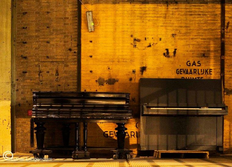 Electriciteitsfabriek, Den Haag