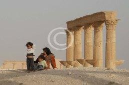 palmyra-syria-bedoeinden