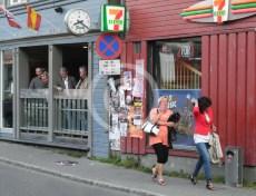 Tromso uitgaansleven