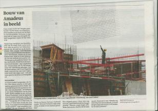 Den Haag Centraal artikel